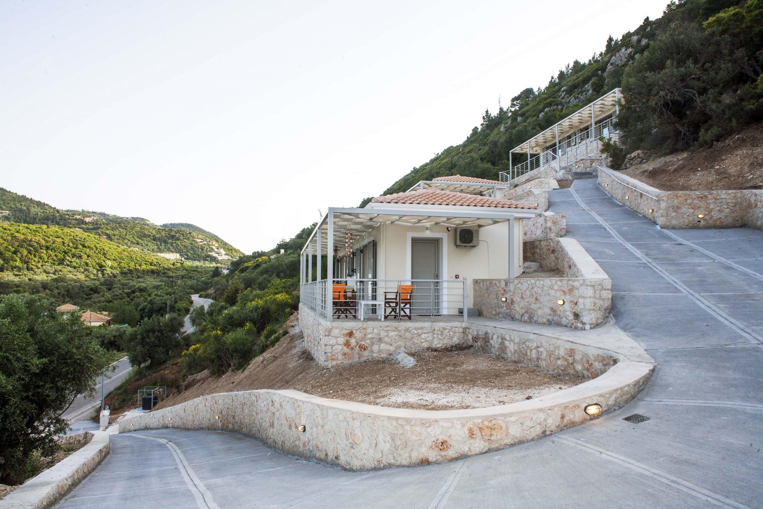 Arcons Touristikes Katoikies Agios Nikhtas Lefkadas 1