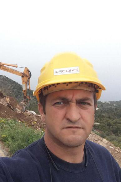 Δημήτρης Ντόβας Arcons Development