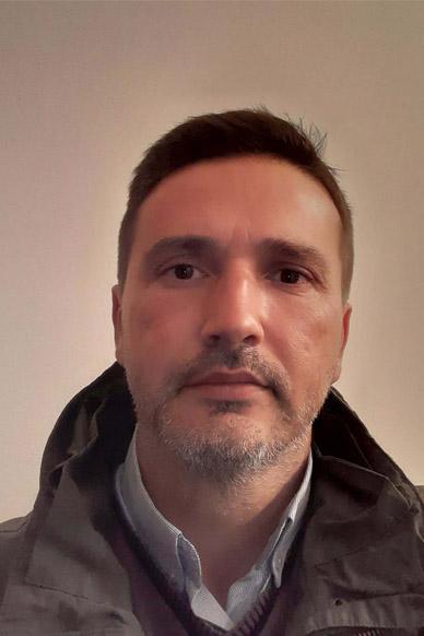 Νίκος Σαμαντάς Arcons Development