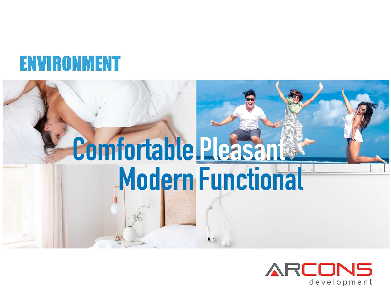 Arcons Development Vasiliki 10