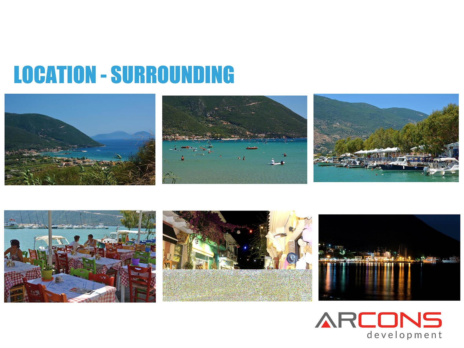 Arcons Development Vasiliki 8