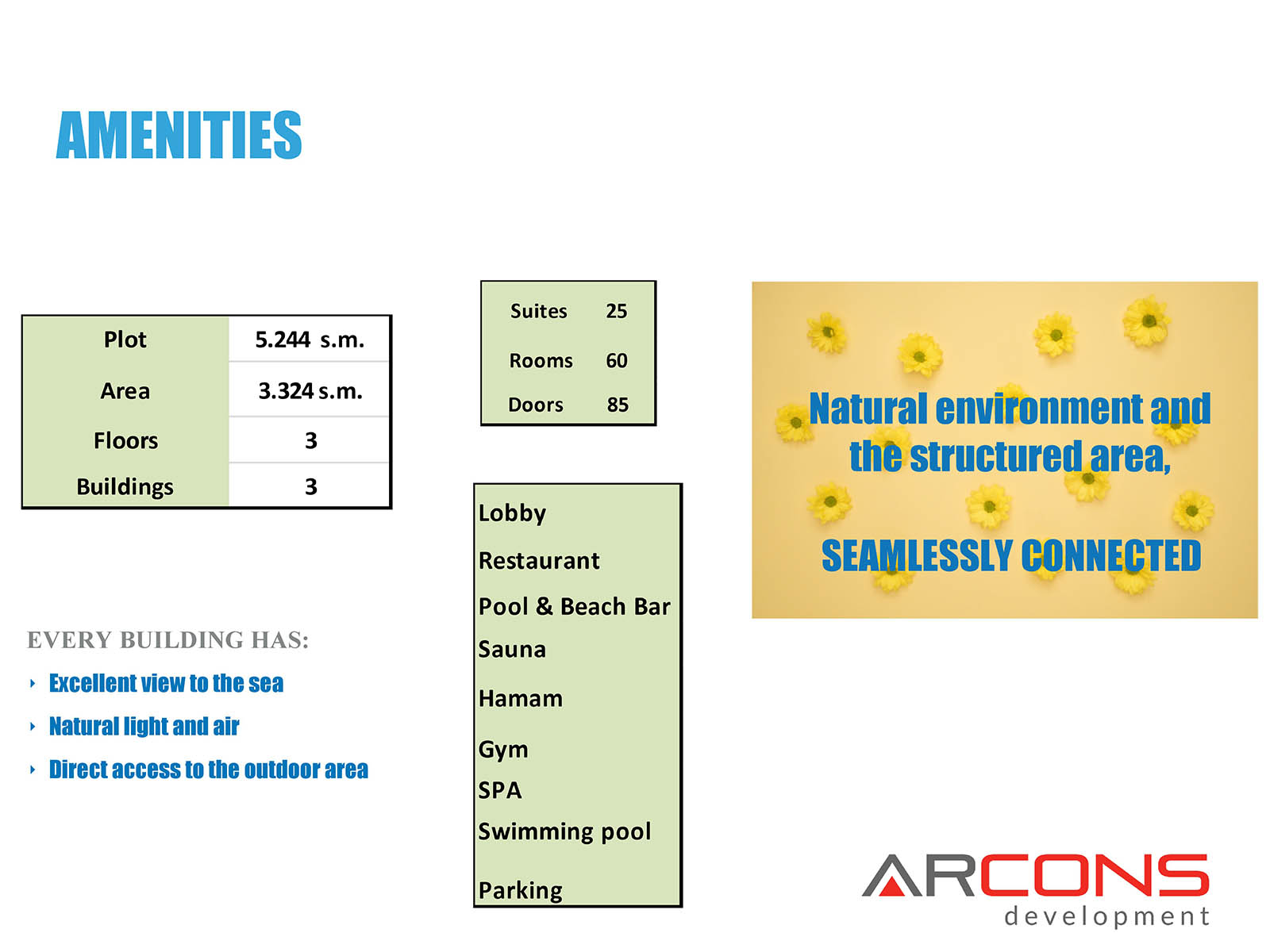 Arcons Development Vasiliki 9