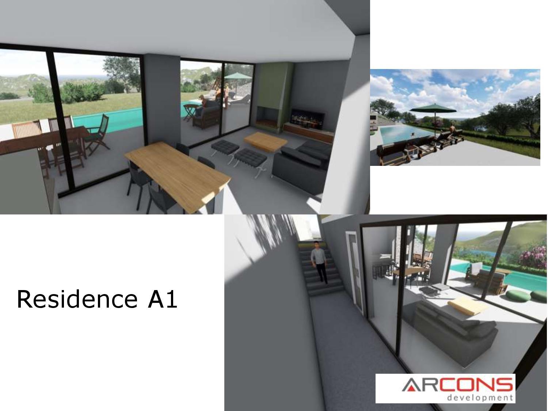 Arcons Development sygkrothma polytelon katoikion 12