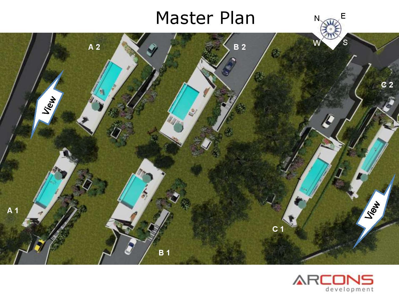Arcons Development sygkrothma polytelon katoikion 5