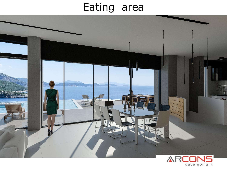 Arcons Development Cave Villa Sivota Lefkada 10