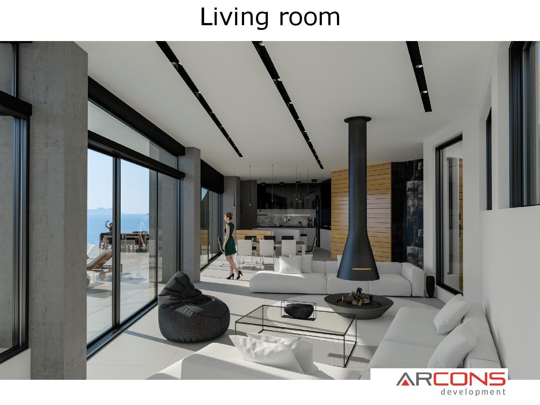 Arcons Development Cave Villa Sivota Lefkada 11