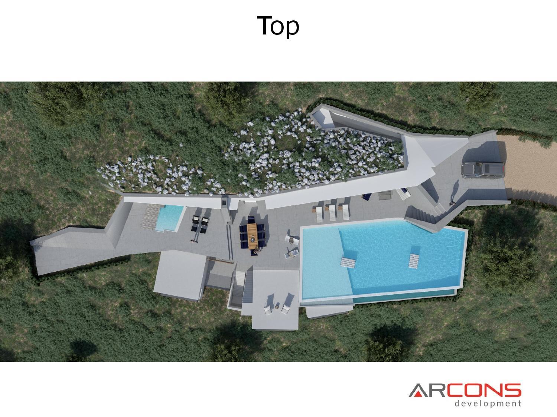 Arcons Development Cave Villa Sivota Lefkada 15
