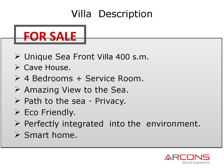 Arcons Development Cave Villa Sivota Lefkada 3