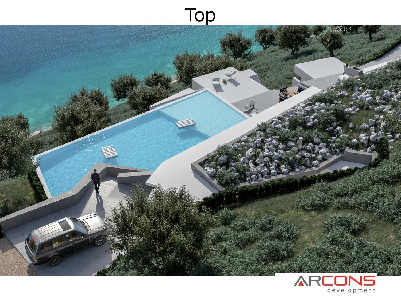 Arcons Development Cave Villa Sivota Lefkada 6