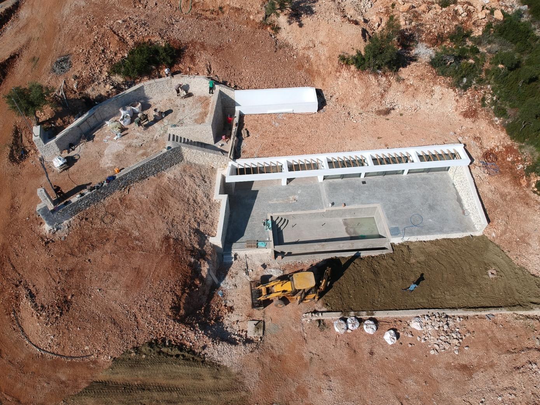 Arcons Development Cave Villa Sivota Lefkada